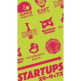Startups - castellano juego de mesa - cartas
