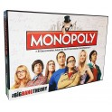 Monopoly The Big Bang Theory - edicion en castellano juego de mesa