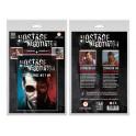 Hostage el negociador - expansiones 3 y 4 juego de cartas