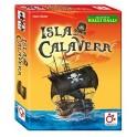 Isla calavera juego de cartas - dados