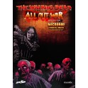 The Walking Dead: All Out War - Booster Michonne Cazadora Vengativa expansión