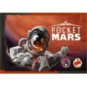 Pocket Mars juego de cartas
