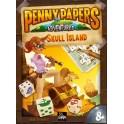 Penny papers: La Isla de la Calavera juego de mesa - dados