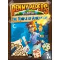 Penny Papers: El templo de Apikhabou juego de mesa - dados
