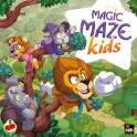 Magic Maze Kids juego para niños