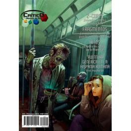 Revista de rol Crítico - número 2
