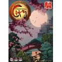 Forbidden City - juego de mesa