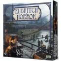 Eldritch Horror: Las mascaras de Nyarlathotep - expansión juego de mesa