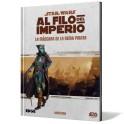 Star Wars: Al Filo del Imperio - La Mascara de la Reina Pirata - suplemento de rol
