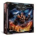 Lords of Hellas - juego de tablero