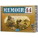 Memoir 44: Teatro Mediterraneo - expansión juego de mesa