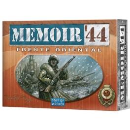 Memoir 44: Frente oriental - expansión juego de mesa