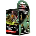 Dungeons & Dragons: Icons of the realms - Tomb of Annihilation - booster brick expansion