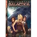 Battlestar Galactica: Ecos de Nueva Caprica libro
