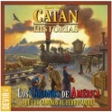 Catan: Los Colonos de America