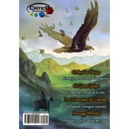 Revista de rol Critico - numero 5