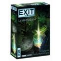 Exit: la isla olvidada - juego de cartas