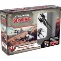 Star wars X-Wing: Renegados de Saw - Expansión juego de mesa