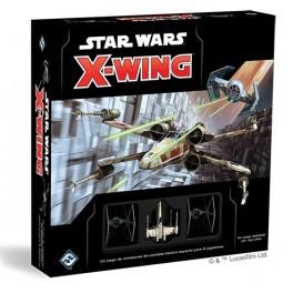 Juego de mesa Star Wars: X-Wing Segunda Edicion