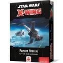Star Wars: X-Wing Alianza Rebelde - Kit de Conversion - Expansión juego de mesa