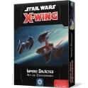 Star Wars: X-Wing Imperio Galactico - Kit de Conversion - Expansion juego de mesa