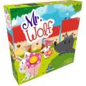 Mr. Wolf - juego para niños