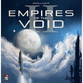 Empires of the Void II - juego de mesa
