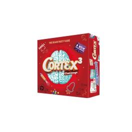 Cortex 3 challenge - Juego de cartas