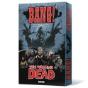 Bang The Walking Dead - Juego de cartas