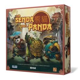 La senda del panda - Juego de mesa