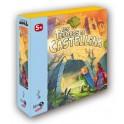 Los tesoros de Castellina - juego para niños
