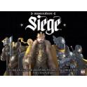 Siege - juego de cartas