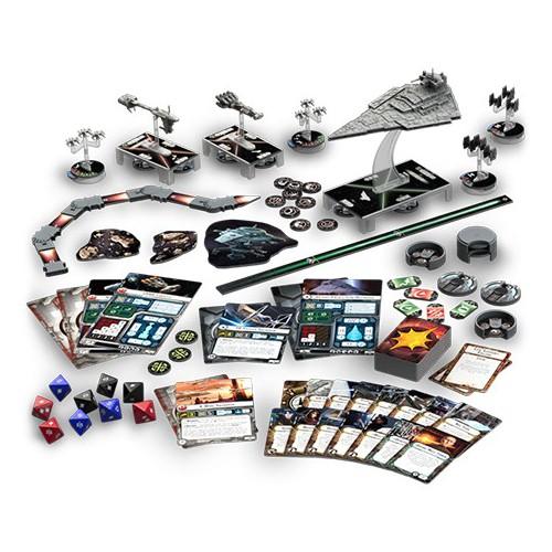 Comprar Star Wars Armada Juego De Mesa