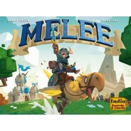 Melee - Segunda mano