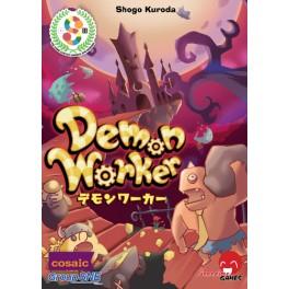 Demon Worker - juego de mesa