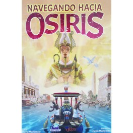 Navegando Hacia Osiris - Juego de mesa