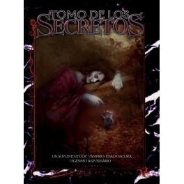 Vampiro Edad Oscura 20º: Tomo de los Secretos - Suplemento de rol