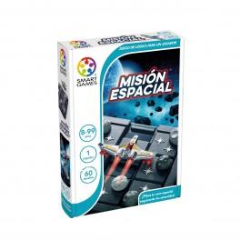 Mision espacial - juego para niños