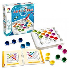 Anti-virus original - juego de mesa para niños