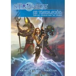 The Strange: en traslacion. Guia del jugador