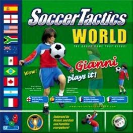 Soccer Tactics World - Segunda mano
