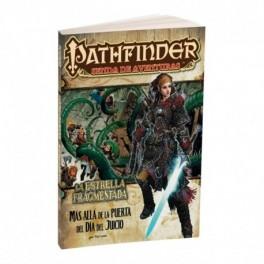 Pathfinder Estrella Fragmentada 4: Mas alla de la puerta del dia del juicio - suplemento juego de rol