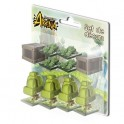Krosmaster Arena: pack de decoracion (tokens) ola 1