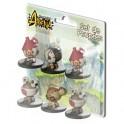 Krosmaster Arena: pack de tokens dolls ola 1