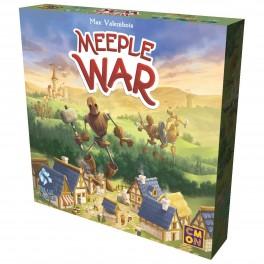 Meeple war - Segunda mano