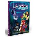 My Little Pony: Aventuras en Equestreria - Un juego de contar cuentos - juego de rol