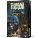 Arkham Horror: La Maldicion del Faraon Oscuro Edicion Revisada