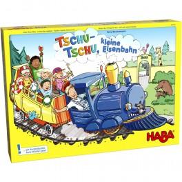 Chucu-Chu el Pequeño Tren Juego de mesa para niños