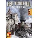 Great Western Trail: Rieles Hacia el Norte
