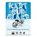 Kart on Ice juego de cartas